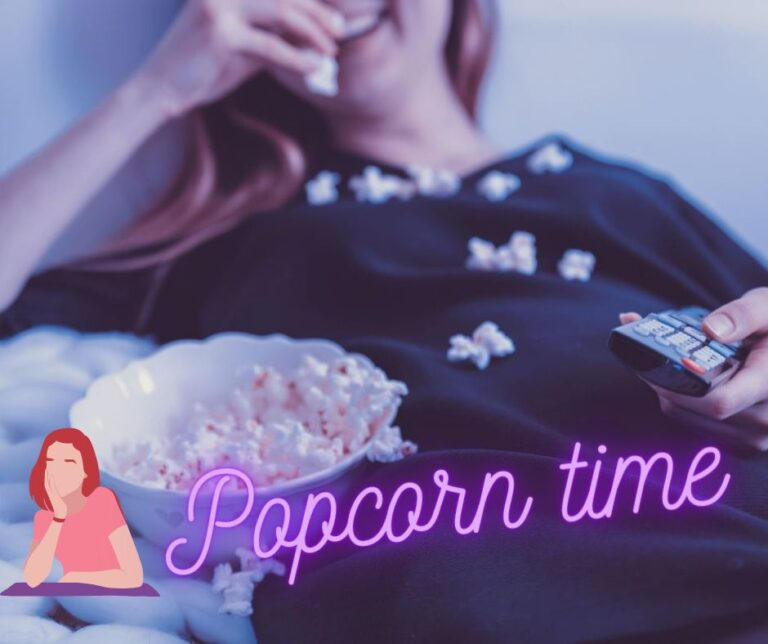 Banner Popcorntime