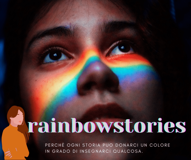 Rainbowstories