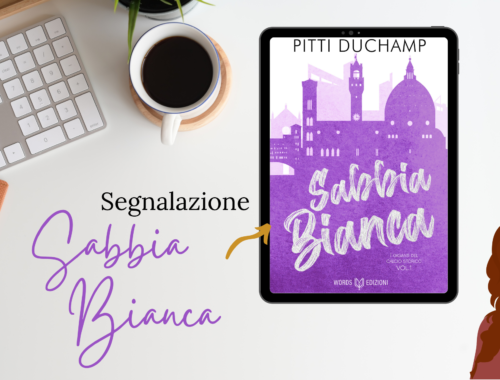 Banner Sabbia Bianca